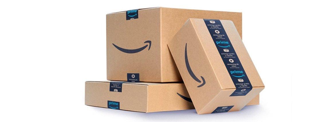 Amazon prime spedizioni