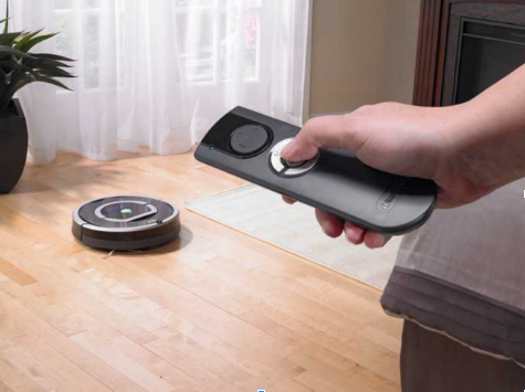 iRobot Roomba 871 Vacuum Cleaning Robot